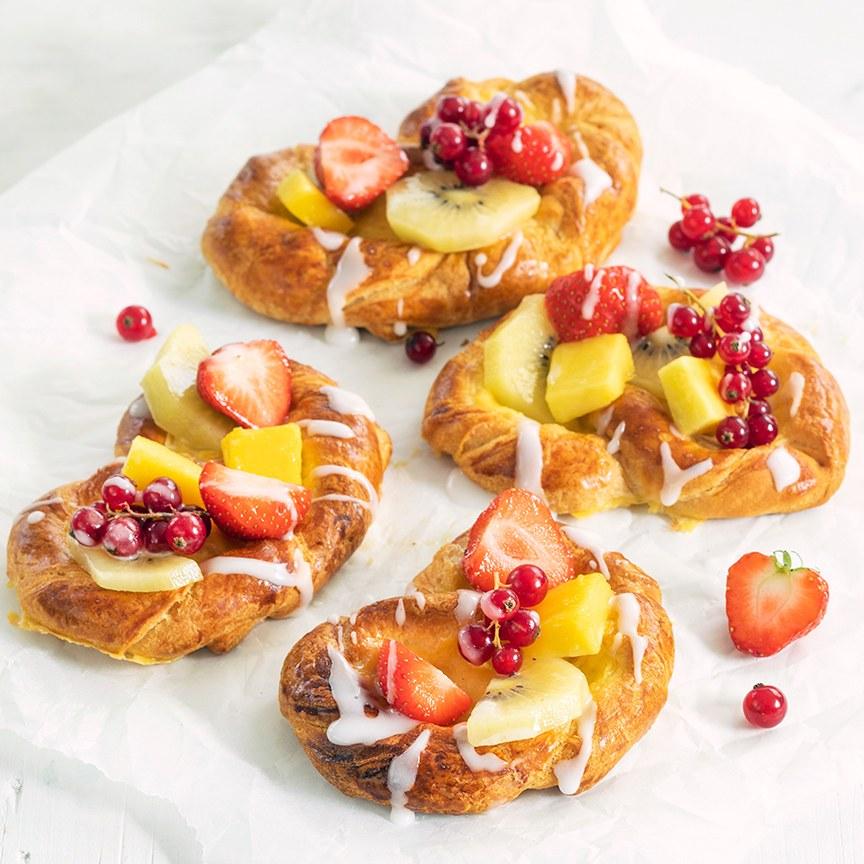 deense-broodjes-met-fruit
