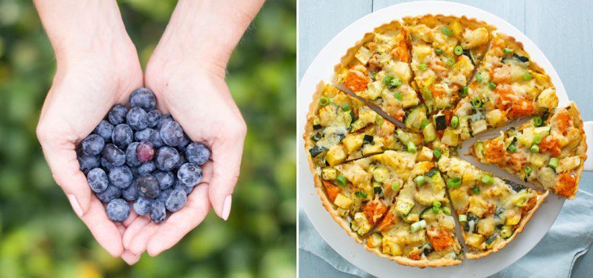 5 tips voor gerechten met een lage footprint