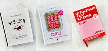 8 x kookboeken voor op je verlanglijstje
