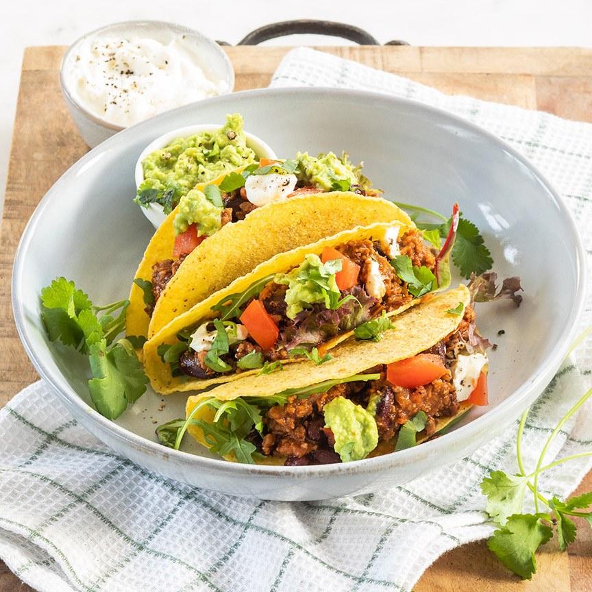 recept-taco-met-gehakt